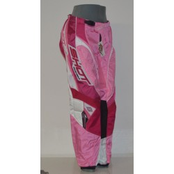 SHOT CONTACT MX nohavice ružové