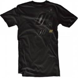 SHOT SHADOW tričko čierne
