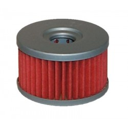 HIFLO FILTRO 137 olejový filter