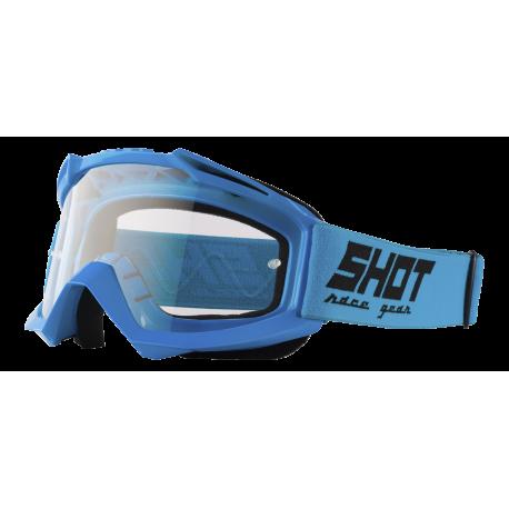 SHOT ASSAULT modré MX okuliare