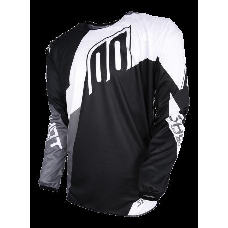 SHOT ALERT MX dres čierny