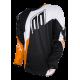 SHOT ALERT MX dres oranžový