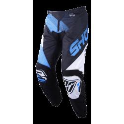 SHOT SQUAD MX nohavice modré 2017