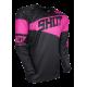 SHOT INFINITE MX dres ružový neon
