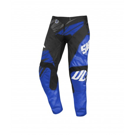 SHOT VENTURY MX nohavice modré