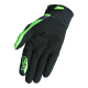 SHOT INFINITE MX rukavice zelené neon