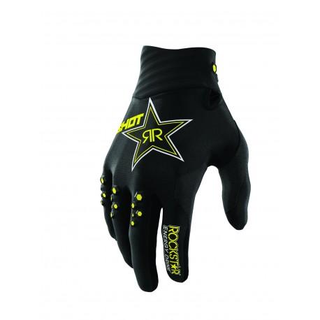 SHOT ROCKSTAR 2021 MX rukavice