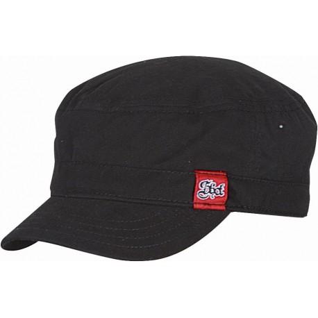 SHOT Army čierna čapica