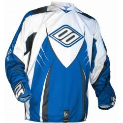 SHOT FLEXOR MX dres modrý