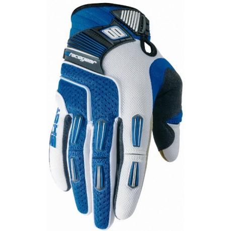 SHOT Flexor MX rukavice modré