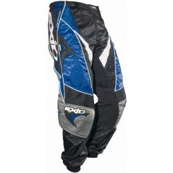 EXID VerSus MX detské nohavice modré
