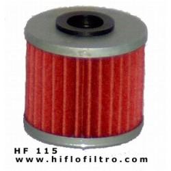 HIFLO FILTRO 115 olejový filter