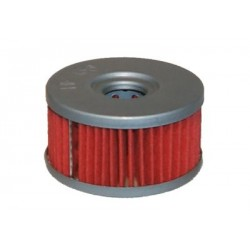 HIFLO FILTRO 136 olejový filter