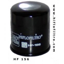 HIFLO FILTRO 156 olejový filter