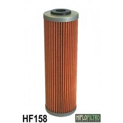 HIFLO FILTRO 158 olejový filter