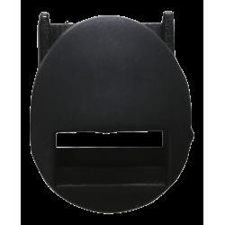 SHOT X20/X15/E20/K20/ATV pracka + kovová klipsňa 13cm