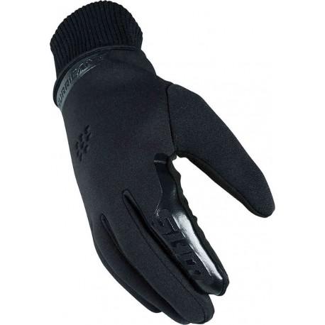 SHOT HURRICANE zimné rukavice čierne