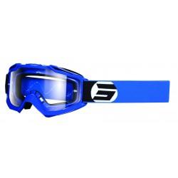 SHOT ASSAULT SYMBOL modré MX okuliare