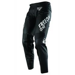 FREEGUN SPEED MX nohavice čierne